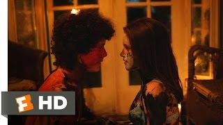 Fierce People (2005) - Take Off Your Clothes Scene (7/11) | Movieclips