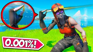 *CATCHING* A SNIPER BULLET!! (0.01% CHANCE) - Fortnite Funny Fails and WTF Moments! #959