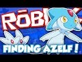 HOW TO FIND AZELF, UXIE AND MESPRIT! / Roblox Pokemon Brick Bronze