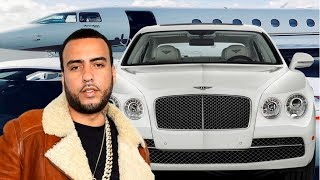 7 Expensive Things Owned By French Montana