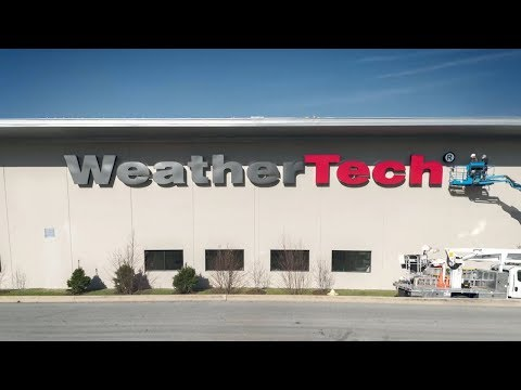 WeatherTech Super Bowl® Commercial: American Factory