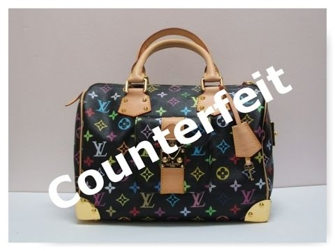 Don't buy FAKE purses to sell on Ebay