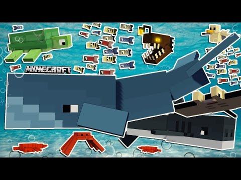 10 Mobs Minecraft NEEDS to ADD!!