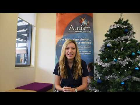 Holiday Tips for Children with Autism Spectrum Disorders