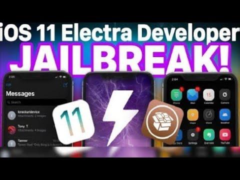 Jailbreak Update: iOS 11.1.2 - 11.2!