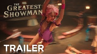 The Greatest Showman Official Trailer 2 hd 20th Century Fox