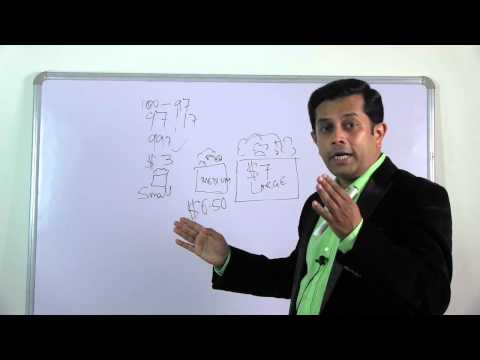 Digital Marketing Strategist Raam Anand shares Pricing and Persuasion Strategies