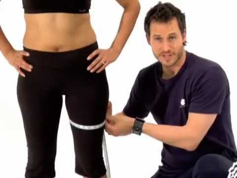 How to Take Your Body Measurements