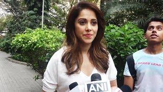 Sonu Ke Titu Ki Sweety Actress Nushrat Bharucha