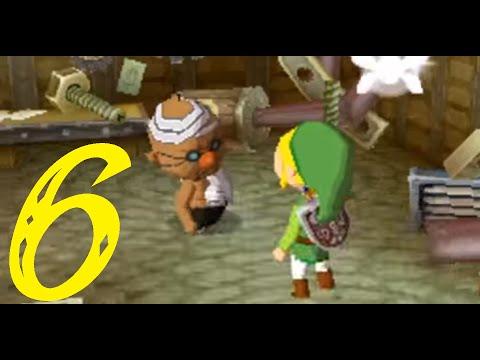 Having a Blast! | Zelda: Phantom Hourglass 100% Walkthrough