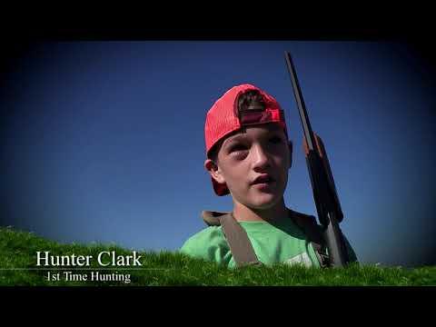 CRPA Pheasant Hunt