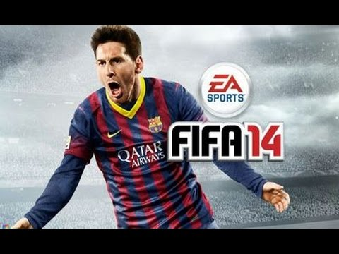 [FIFA 14 Android]~Stupid Goalie~