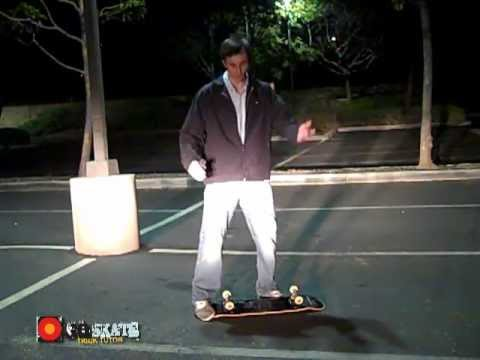 LEARN Beginner Freestyle Tricks in 2 Minutes
