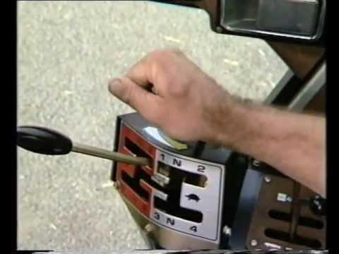 MASSEY FERGUSON 2005 Series (1985)
