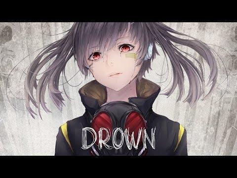 Nightcore - Drown