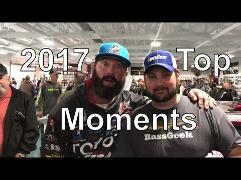 Top 7's of 2017 Year in Review