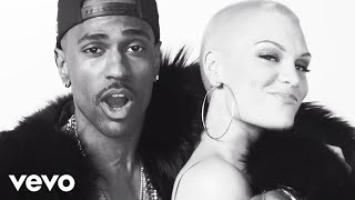 Download Jessie J - WILD ft. Big Sean, Dizzee Rascal Video
