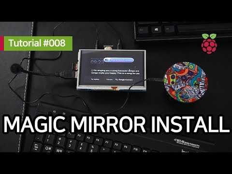 Xxx Mp4 Raspberry Pi Advanced 008 Install With The Latest MagicMirror On Raspbian SmartMirror DIY 3gp Sex