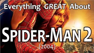 Download Everything GREAT About Spider-Man 2! Video