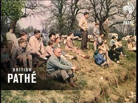 Caravan Rally (1960)