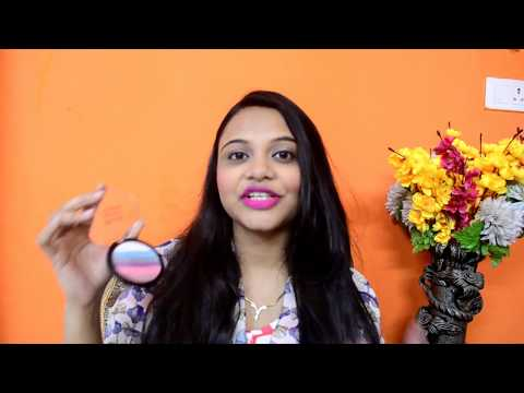 Beauty Big Bang Highlighter Palette (Eyeshadow, Highlighter, Blush, Bronzer ) | SuperBeautyDezires