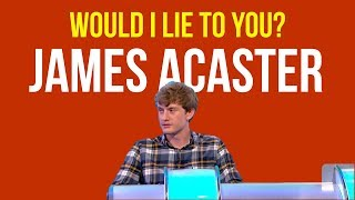 James Acaster WOULD I LIE TO YOU COMPILATION