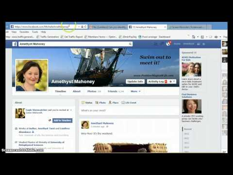 How to Find Your Facebook URL