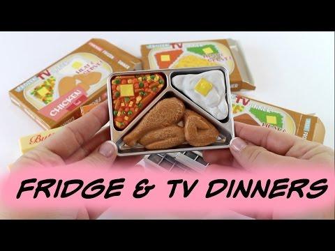 American Girl Doll Maryellen's Fridge & Food Playset Review