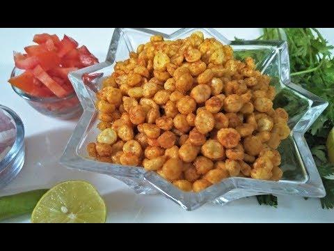घर पर बनाएं बाजार जैसी चटपटी चना दाल नमकीन | Chana Dal Namkeen Recipe at Home