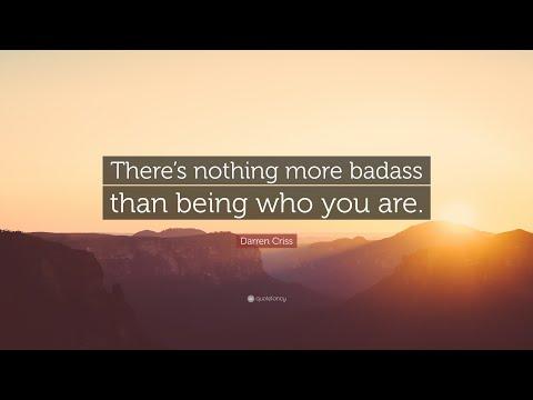 TOP 20 Darren Criss Quotes