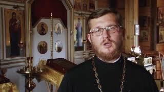 Открыт сбор пожертвований на иконостас для храма в честь св. Андрея Боголюбского