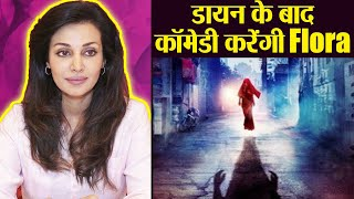Flora Saini Speaks about her Roll in Fraud Sayiaan; Watch Video | FilimiBeat