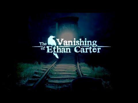 The Vanishing of Ethan Carter Xbox One trailer