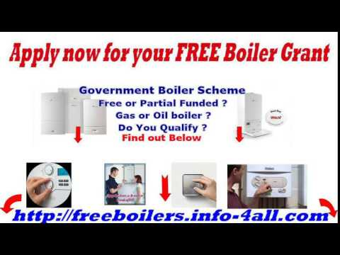 Government Free Boiler Scheme Alderley Edge