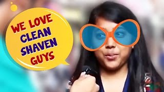 Beard Guys Vs Clean Shaven Guys | Whom do Girls Like More? | Wassup India