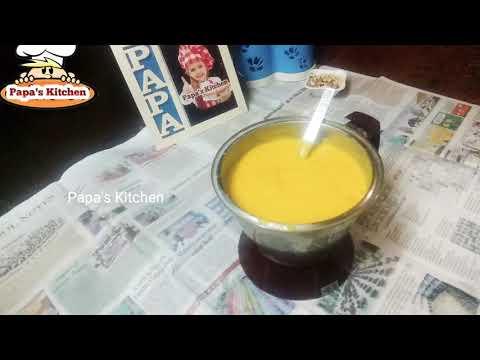மூன்றே பொருட்களில் இவ்வளவு சுலபமா | Mango Ice Cream Recipe - Homemade Ice cream in tamil,Easy Recipe