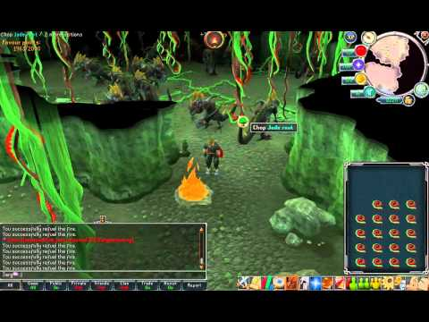 Rethink Your Strategy for 99 Firemaking [Commentary]