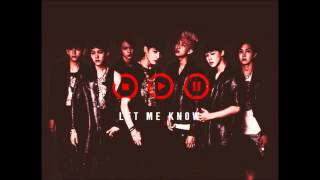Download BTS (Bangtan Boys) Let Me Know Instrumental w/ Rap (w/ DL LINK) Video