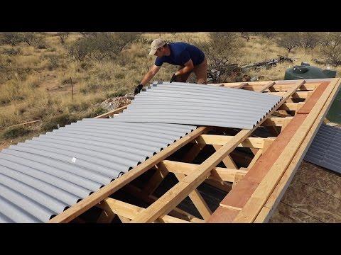 ONDURA Installation - Detailed Instructions for Roof Installation