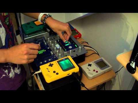 Focused (Live) - 8-BrickDMG