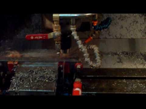 Making Humbucker Metal Spacers (keeper bars)
