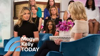 Harvey Weinstein: 'I Had A Great Time,' After Harassing Journalist Lauren Sivan | Megyn Kelly TODAY