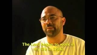 Arab Sunni Muslim became Christian(English Translation) :: Arabic Testimony