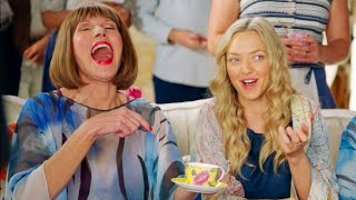"MAMMA MIA! 2 ""Cast Reunion"" Blu-ray Teaser"
