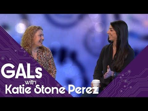 Interview with Katie Stone Perez
