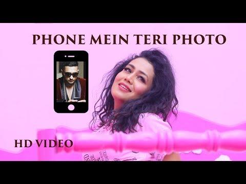 Xxx Mp4 Phone Mein Teri Photo Neha Kakkar Tony Kakkar 3gp Sex