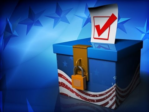 Absentee Ballots Now Available To Voters In Crow Wing County