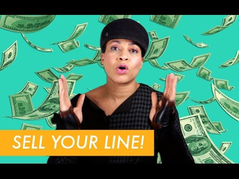 Selling Your Line | How to  Start Your Fashion Company®
