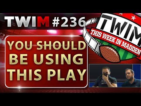 Madden 18 Gameplay | Best Run Defensive Play | Madden 18 Tips