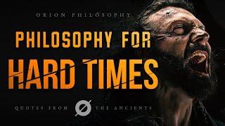 Stoic Philosophy For Adversity - Stoic Quotes